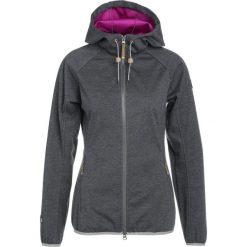Icepeak LILITH Kurtka Outdoor dark grey. Szare kurtki sportowe damskie Icepeak, z bawełny. Za 379,00 zł.