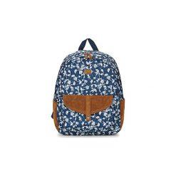 Plecaki damskie: Plecaki Roxy  CARRIBEAN J BKPK BTK9