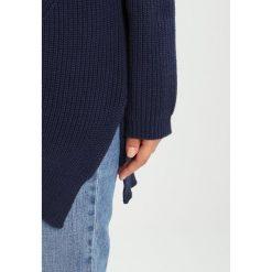 Swetry klasyczne damskie: Kaffe SAMMY Sweter midnight marine