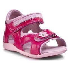 Sandały dziewczęce: Sandały KORNECKI – 03707 N/Fuxia/S