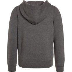 Abercrombie & Fitch CORE Bluza rozpinana grey. Szare bluzy chłopięce rozpinane Abercrombie & Fitch, z bawełny. Za 169,00 zł.