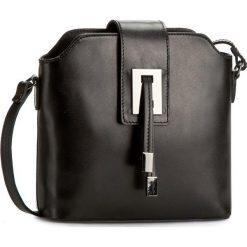Torebka CREOLE - K10299 Czarny. Czarne torebki klasyczne damskie Creole, ze skóry, na ramię. Za 169,00 zł.