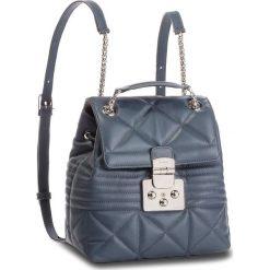 Plecak FURLA - Fortuna 988338 B BTE1 WNT Ardesia e. Niebieskie plecaki damskie Furla, ze skóry. Za 2070,00 zł.
