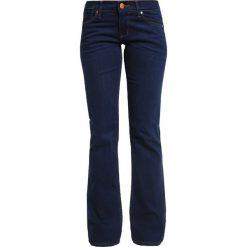 Odzież damska: Mustang GIRLS OREGON Jeansy Straight Leg dark vintage