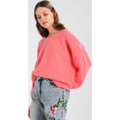 Swetry klasyczne damskie: American Vintage HANAPARK Sweter petunia