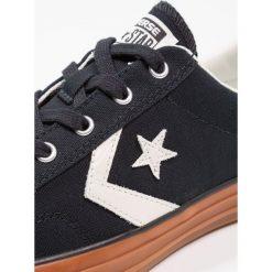 Converse STAR PLAYER OX STREETWEAR Tenisówki i Trampki black/egret/honey. Szare tenisówki męskie marki Converse, z gumy. Za 269,00 zł.