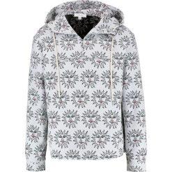 Soulland JODY HOODED  Kurtka wiosenna multi. Szare kurtki męskie marki Soulland, l, z bawełny. W wyprzedaży za 347,70 zł.