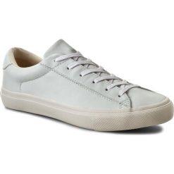 Półbuty GANT - Rugger 12631144 White G29. Białe półbuty skórzane męskie marki GANT. W wyprzedaży za 289,00 zł.