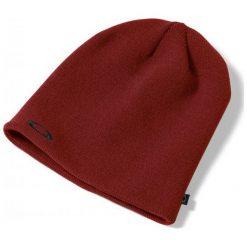 Czapki zimowe męskie: Oakley Czapka Męska Fine Knit Beanie Iron Red