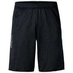 Odlo Spodenki Shorts LARS Czarne r. M (221822). Czarne spodenki i szorty męskie Odlo, sportowe. Za 119,95 zł.