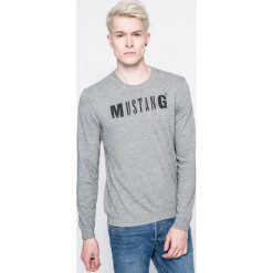 Bluzy męskie: Mustang – Bluza