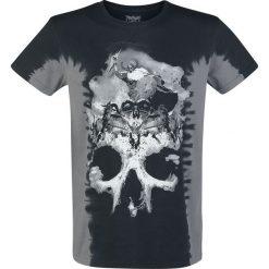 T-shirty męskie z nadrukiem: Black Premium by EMP Rebel Soul T-Shirt czarny