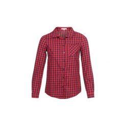 Koszule Moony Mood  DAGIME. Czerwone koszule nocne i halki marki DOMYOS, z elastanu. Za 87,20 zł.