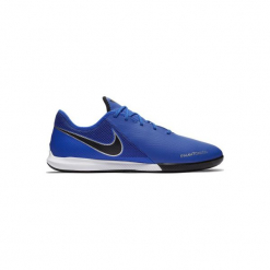 Buty do piłki nożnej halowej PHANTOM VISION GATO. Niebieskie buty skate męskie Nike, do piłki nożnej. Za 279,99 zł.