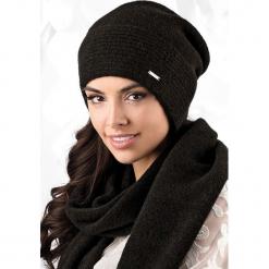 Czapka damska Ravenna. Czarne czapki zimowe damskie Astratex. Za 62,99 zł.