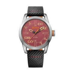 Biżuteria i zegarki: Hugo Boss Orange Oslo 1513416 - Zobacz także Książki, muzyka, multimedia, zabawki, zegarki i wiele więcej