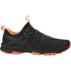 Buty sportowe męskie: buty do biegania męskie ASICS GEL-FUJIRADO / T7F2N-9097