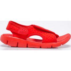 Sandały chłopięce: Nike Kids – Sandały dziecięce Sunray Adjust