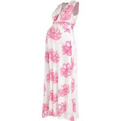 Długie sukienki: Madderson SERENA Długa sukienka pink