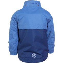 Color Kids NELSON  Kurtka hardshell jeans blue. Czerwone kurtki dziewczęce sportowe marki Color Kids, z materiału. Za 249,00 zł.