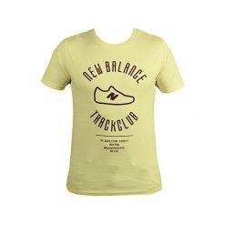 T-shirty męskie: New Balance EMT53701ABS