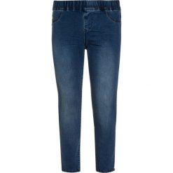 Retour Jeans ELVIRA Jeans Skinny Fit mid blue denim. Niebieskie jeansy dziewczęce marki Retour Jeans, z bawełny. W wyprzedaży za 132,30 zł.