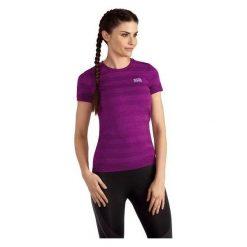 GATTA Koszulka damska T-shirt Asice Seamless Women Zori VIOLET r.XS (0042044S3962). T-shirty damskie Gatta, s. Za 64,13 zł.