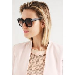 Okulary przeciwsłoneczne damskie aviatory: Stella McCartney Okulary przeciwsłoneczne avana brown