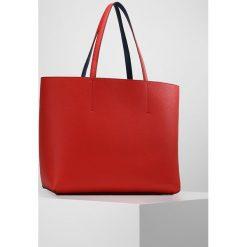 Shopper bag damskie: Calvin Klein Jeans ULTRA LIGHT REVERSIBLE TOTE Torba na zakupy blue