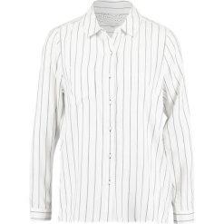 Koszule wiązane damskie: Cortefiel Koszula blues