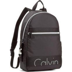 Plecaki męskie: Plecak CALVIN KLEIN JEANS - Re-Issue Backpack 1 K60K603448 001