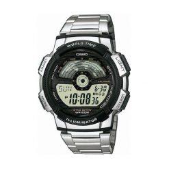 Zegarki męskie: Casio Standard Digital AE-1000WD-1AVEF - Zobacz także Książki, muzyka, multimedia, zabawki, zegarki i wiele więcej