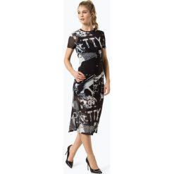 Sukienki hiszpanki: Guess Jeans - Sukienka damska, czarny