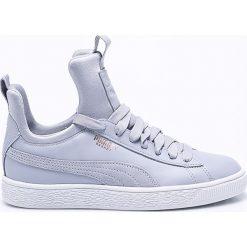 Puma - Buty Basket Fierce Wn's. Szare buty sportowe damskie marki adidas Originals, z gumy. W wyprzedaży za 359,90 zł.