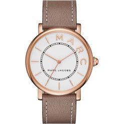 Marc Jacobs MARC JACOBS CLASSIC Zegarek braun. Brązowe zegarki damskie Marc Jacobs. Za 789,00 zł.
