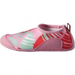 Reima Dziecięce Buty Do Wody Twister, 28, Różowe. Czerwone buciki niemowlęce Reima. Za 135,00 zł.