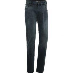 Bugatti - Jeansy męskie – Toronto D, szary. Szare jeansy męskie regular Bugatti. Za 449,95 zł.