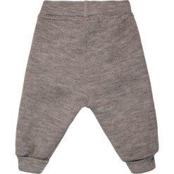 Chinosy chłopięce: Joha PANTS BABY Spodnie materiałowe sesame melange