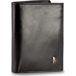 Duży Portfel Męski PUCCINI - MU1907 Black 1. Czarne portfele męskie marki Puccini, ze skóry. Za 99,00 zł.