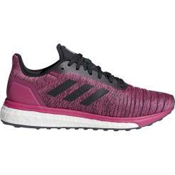 Buty do biegania damskie SOLAR DRIVE W REAMAG/CARBON/GREFIV / AQ0339. Fioletowe buty do biegania damskie Adidas. Za 499,00 zł.