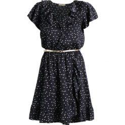Sukienki hiszpanki: Gaudi DRESS Sukienka letnia black