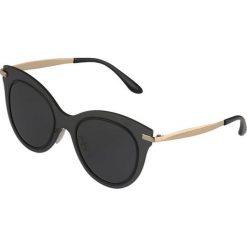 Okulary przeciwsłoneczne damskie: Dolce&Gabbana Okulary przeciwsłoneczne smoke
