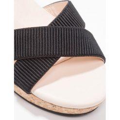 Rzymianki damskie: Shoe The Bear ALEC  Sandały na obcasie nude