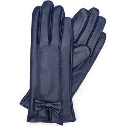 Rękawiczki damskie: 39-6-536-GN Rękawiczki damskie