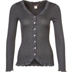 Kardigany damskie: Rosemunde Kardigan dark grey