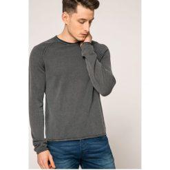 Swetry klasyczne męskie: s. Oliver – Sweter