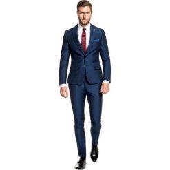 Garnitur MARTINO GXGS900030. Niebieskie garnitury Giacomo Conti, z bawełny. Za 1498,00 zł.