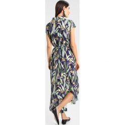 Sukienki hiszpanki: Amorph Berlin LONG Sukienka koszulowa palm dark
