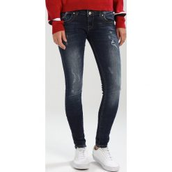 LTB JULITA X Jeans Skinny Fit serene wash. Czarne jeansy damskie relaxed fit marki LTB. W wyprzedaży za 220,35 zł.