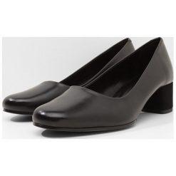 Buty ślubne damskie: Filippa K LORENA  Czółenka black